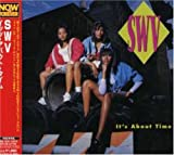 echange, troc Swv - It's About Time