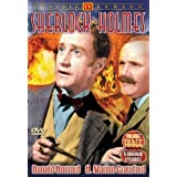 Sherlock Holmes, Volume 3 - TV Classics