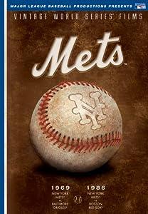 New York Mets: Vintage World Series Films [DVD] [2006] [Region 1] [US Import] [NTSC]