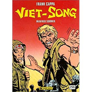 Frank Cappa - Viet-Song