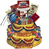 Art of Appreciation Gift Baskets   Happy Birthday Gift Bag Tote