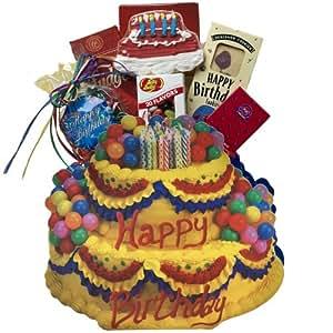 Art of Appreciation Gift Baskets Happy Birthday Gift Tote Set