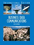 Business Data Communications (5th Edition) (0131276336) by Stallings, William
