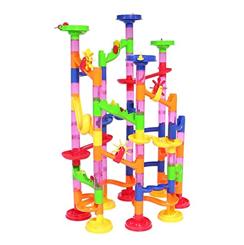 peradix-marble-run-coaster-set-105-piece