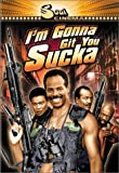 I'm Gonna Git You Sucka (DVD)