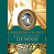 Kingdom of Silence: An Inspector Keen Dunliffe Mystery | [Lee Wood]