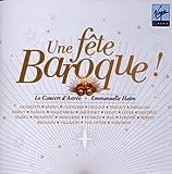 echange, troc Emmanuelle Haim - Une Fête Baroque