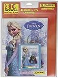 Frozen - Blíster con 15 sobres y álbum (Panini 002862BLIE2)