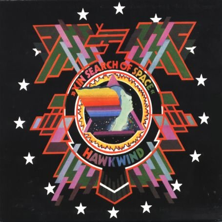 Hawkwind - In Search of Space: Remastered - Zortam Music