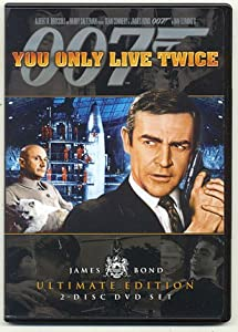You Only Live Twice (Two-Disc Ultimate Edition) (1967)