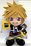 Kingdom Hearts Heartless 13 inch Plush Doll thumbnail