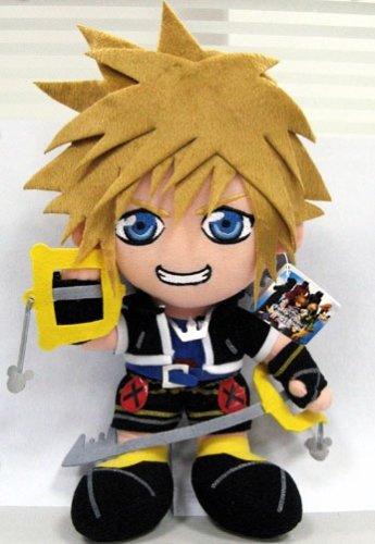 Kingdom Hearts Heartless 13 inch Plush Doll image