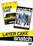 echange, troc Layer cake / Snatch - Coffret 2 DVD
