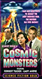Cosmic Monsters [VHS]