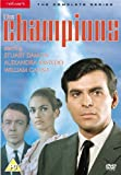 The Champions: The Complete Series (Special Edition) [DVD] [1968] PAL