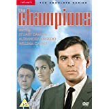 The Champions: The Complete Series (Special Edition) [DVD] [1968]by Stuart Damon