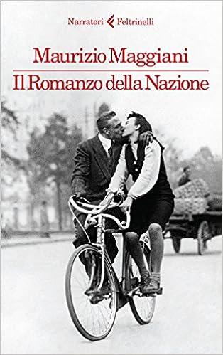 Maurizio Maggiani, Il Romanzo della Nazione