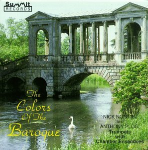 Colors of the Baroque