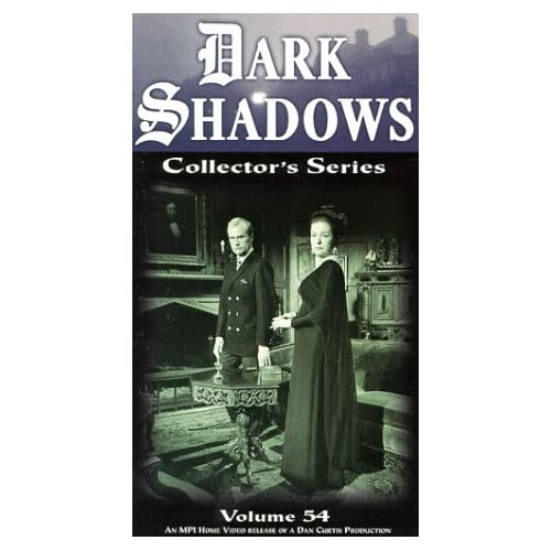 Dark Shadows Collector s Vol 1 movie