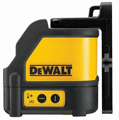 DeWalt-DW088P-3x-DW088K-im-Theken-Display