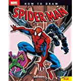 How To Draw Spider-manby Steve Behling