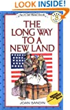 The Long Way to a New Land (I Can Read Book 3)