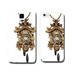 Cuckoo Clock cell phone cover case iPhone6
