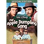 The Apple Dumpling Gang Special Edition DVD