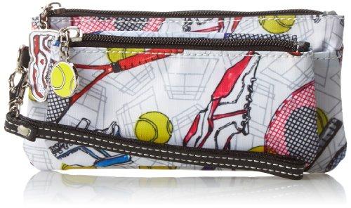 sydney-love-tennis-double-zip-wristlet-clutchmultione-size