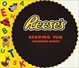 img - for Reese's Reading Fun: Beginning Words (Turn & Learn Books (Playhouse)) book / textbook / text book