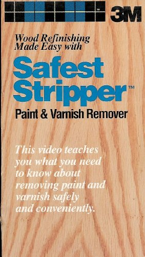 wood-refinishing-made-easy-with-safest-stripper-paint-and-varnish-remover-vhs-video