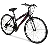 Hyper SpinFit 700C Women's Fitness Bike (Black)