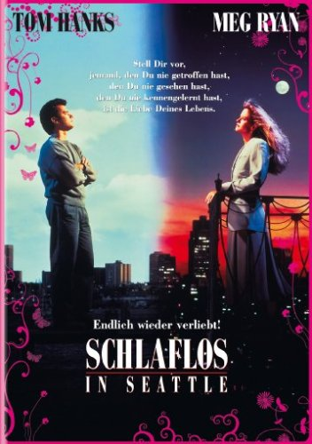 Schlaflos in Seattle (Girl's Night) [Collector's Edition]