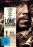 DVD Cover 'Lone Survivor
