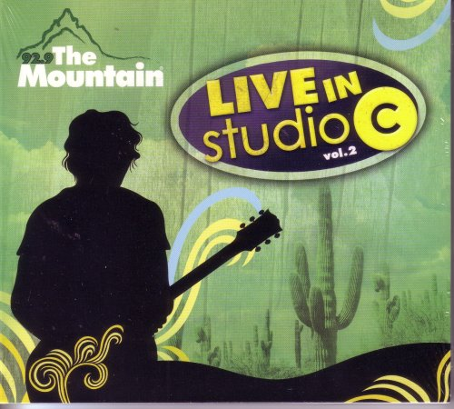 92.9 The Mountain - Live In Studio C - Vol.2