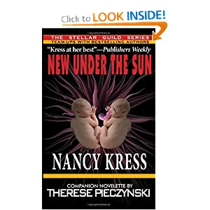 New Under the Sun by Nancy Kress and Therese Pieczynski