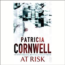 At Risk: Winston Garano, Book 1 Audiobook by Patricia Cornwell Narrated by Kate Reading