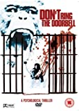 Don't Ring The Doorbell [DVD]