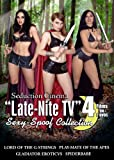 Seduction Cinema: Late-Nite TV - Sexy-Spoof Coll