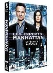 Les Experts : Manhattan - Saison 8