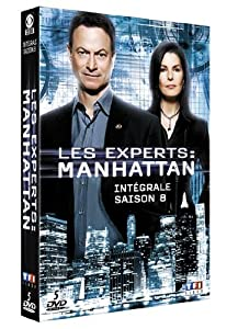 Les Experts : Manhattan - Saison 8