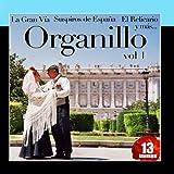 El Organillo De Madrid. 13 Clasicos para bailar