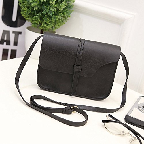 Fashion Women Handbag Shoulder Bag Leather Messenger Hobo Bag Satchel Purse Tote (Eddie Bauer Coffee Cup compare prices)