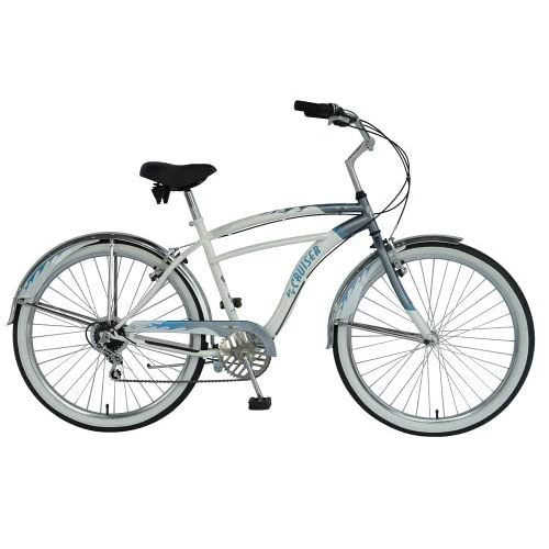 Edition SP Men's Cruiser Bike : Cruiser Bicycles : Sports & Outdoors