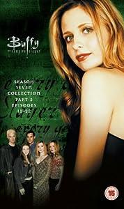 Buffy the Vampire Slayer, Series 7 Part 2 [VHS] [1998]