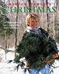 Martha Stewart's Christmas: Entertain...