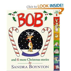 Bob Pb Sandra Boynton