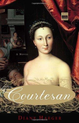 Courtesan: A Novel