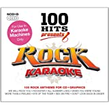 100 Hits Presents: Karaoke Rock