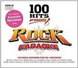 100 Hits Presents: Karaoke Rock